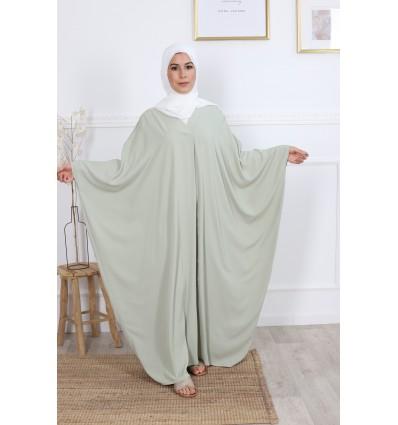 Abaya farah beige