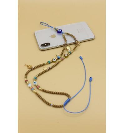 Bijoux smartphone