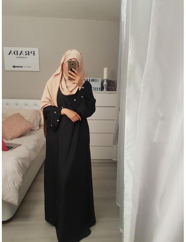 Abaya perle nidha