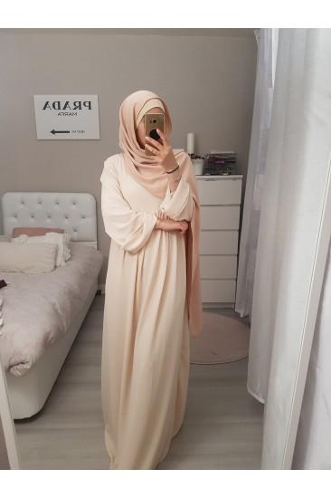 Robe longue DOLL