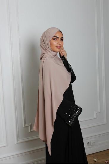 Creation maxi hijab