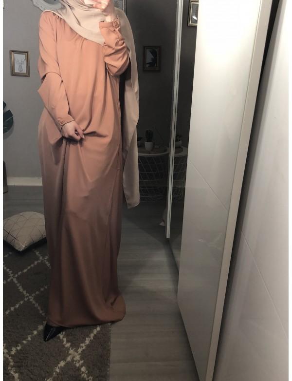 Abaya basic maxi