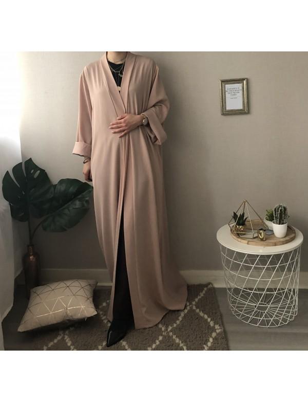 Abaya kimono basic