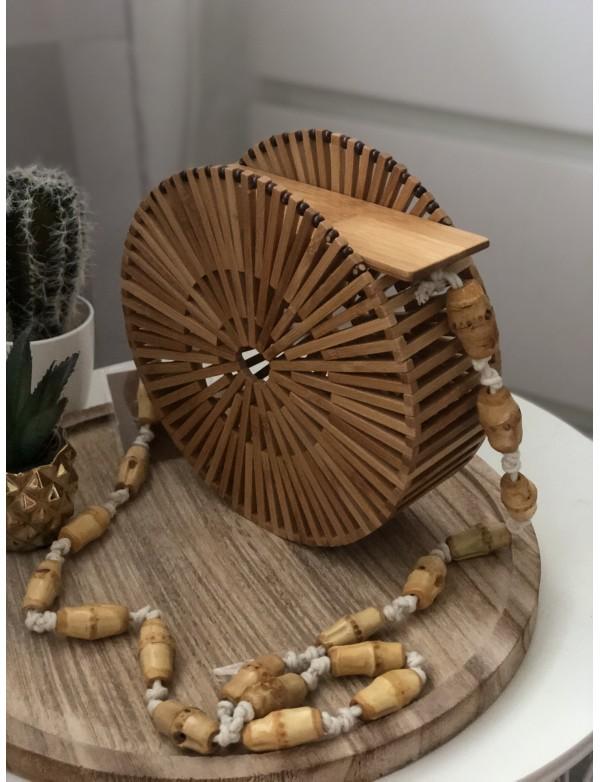 Sac en bambou