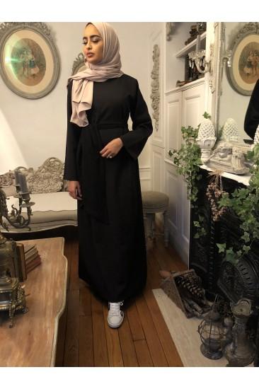 Robe casual longue
