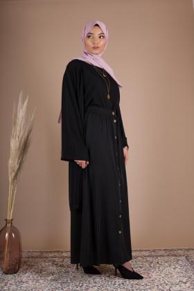 trouver le prix le plus bas ramasser nouvelle collection Vetements pour femme musulmane , prêt à porter islamique ...