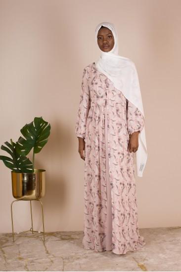 Kimono summer rossy