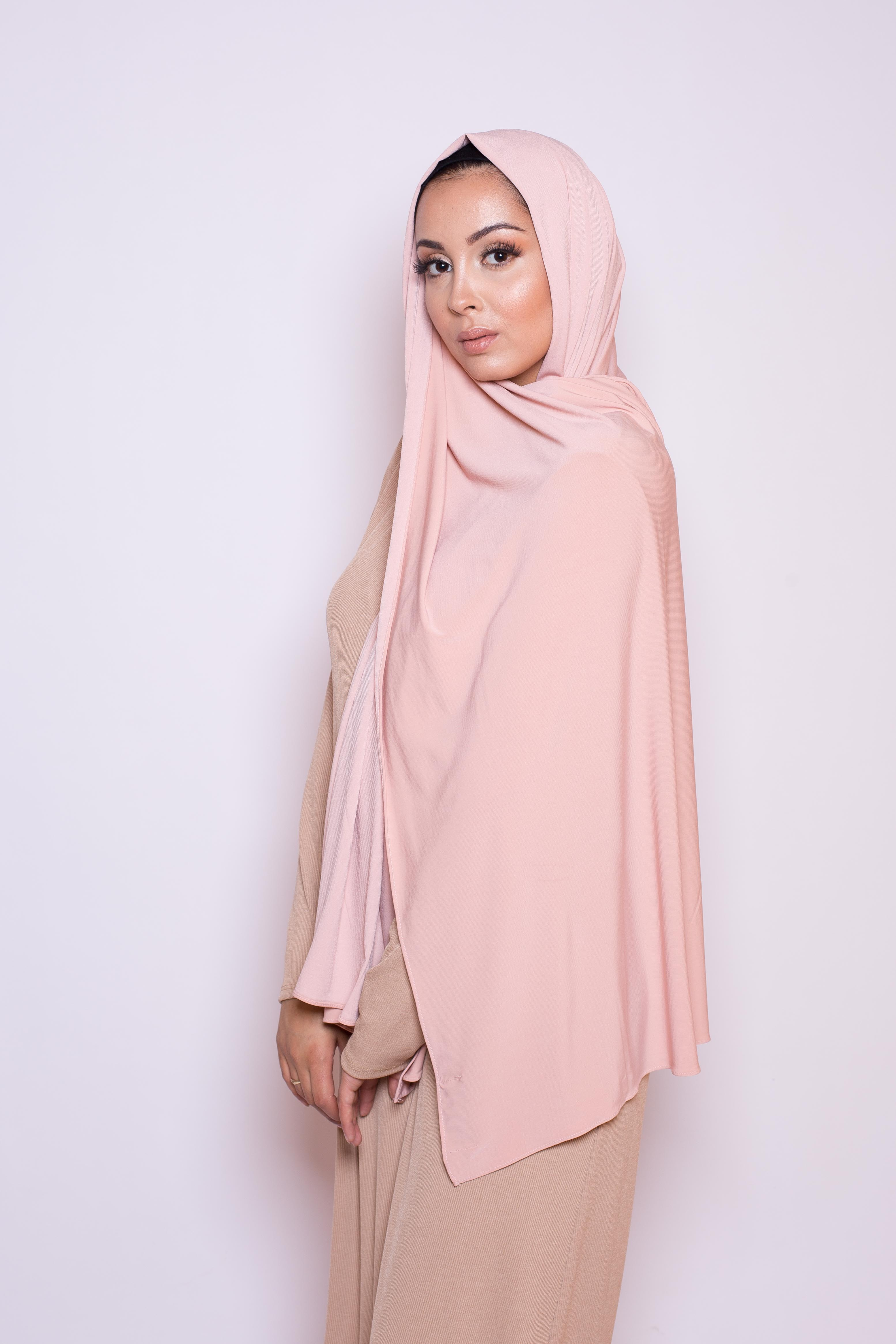Jersey premium blush