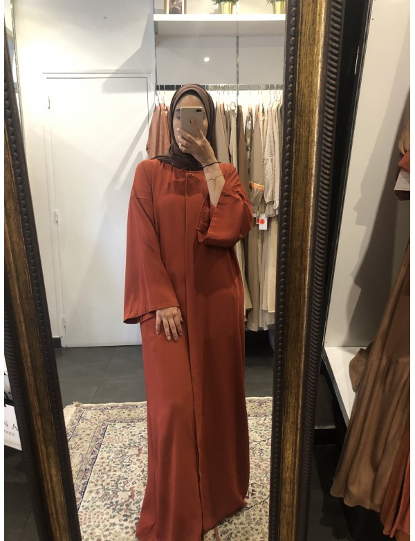 Abaya chemise esma