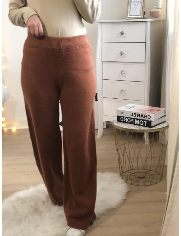 Pantalon extra large
