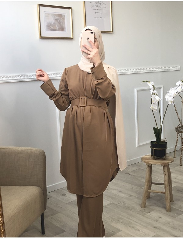 Ensemble elif camel