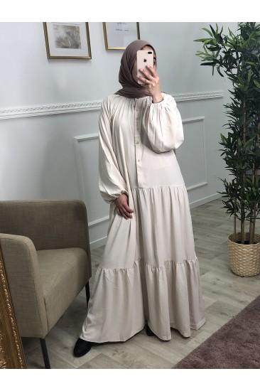 Robee longue lina nude