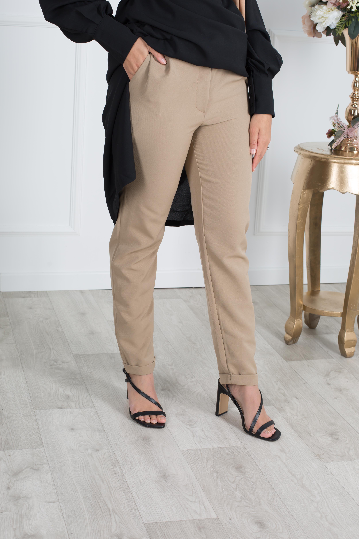 Pantalo droit jenny