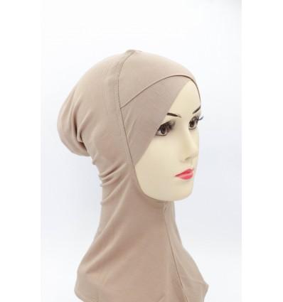 Cagoule croisé hijab