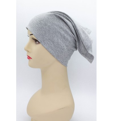 Bonnet tube coton