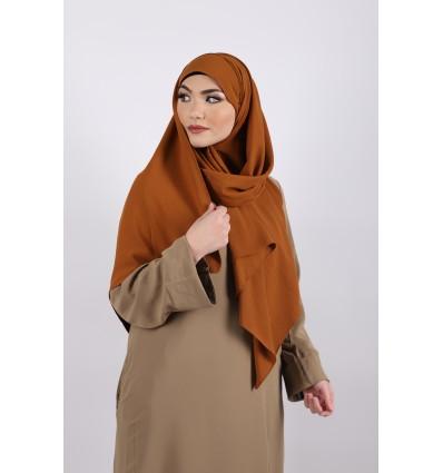 Hijab jazz camel