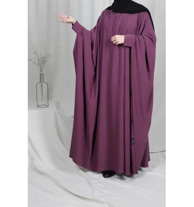 Abaya asma violine